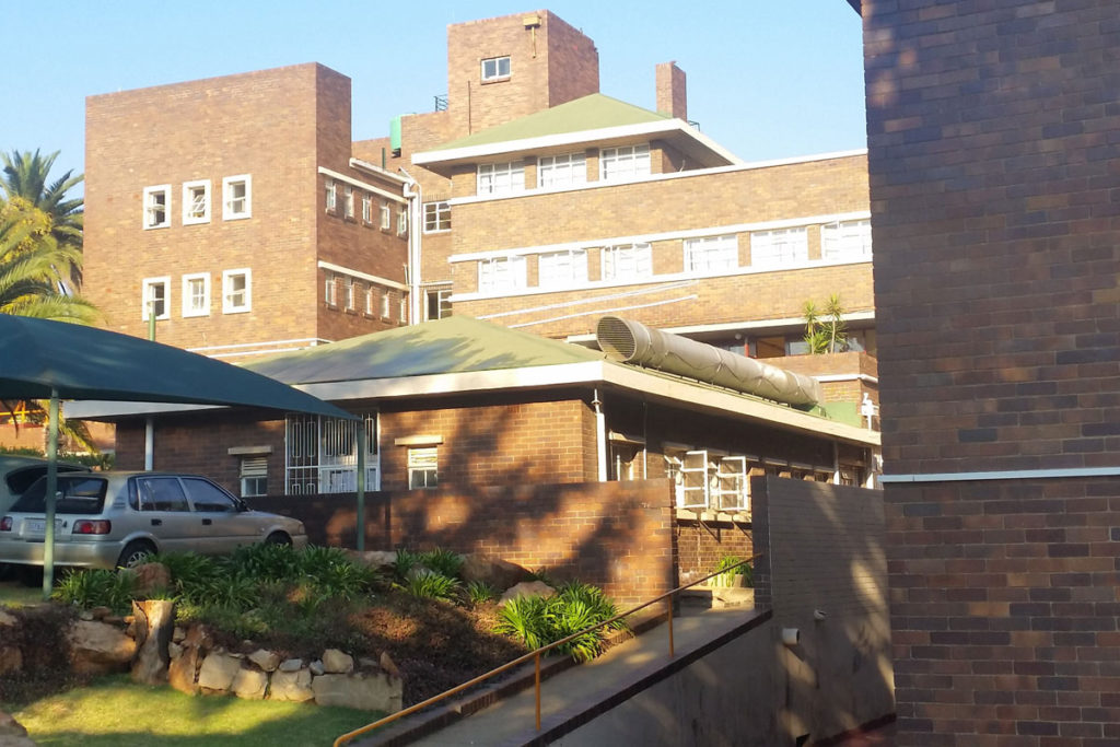 student accommodation johannesburg